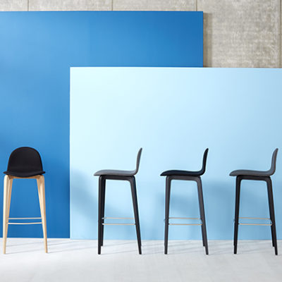 Stools by HighTower.
